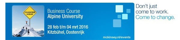 Business Course - Alpine University