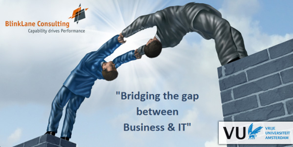 Business IT Fusion