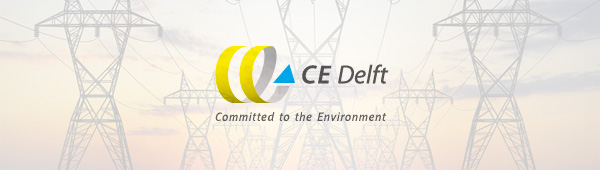 CE Delft - Committed to the Environment