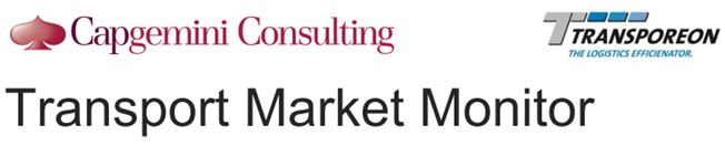 Capgemini Consulting - Transport Market Monitor