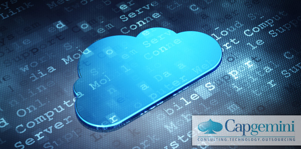 Capgemini - Cloudcomputing