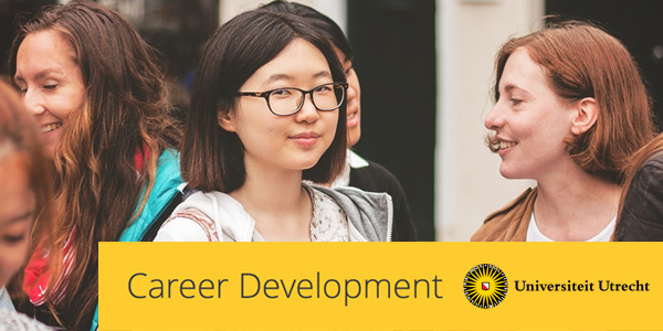 Career Development, Universiteit Utrecht