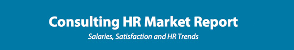 Consulting HR Market Report