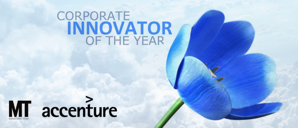 Corporate Innovator of the Year - Accenture MT