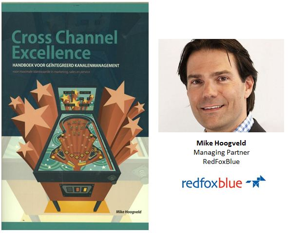 Cross Channel Management - Mike Hoogveld, RedFoxBlue