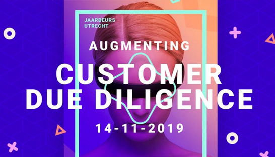 Augmenting Customer Due Diligence