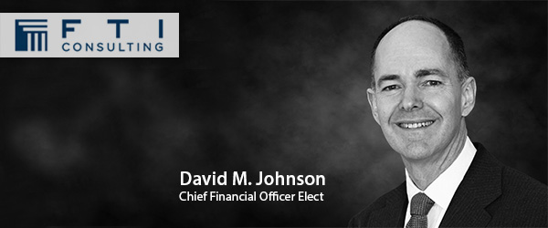 David M. Johnson - FTI Consulting