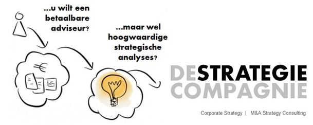 De Strategie Compagnie - Consultancy.nl