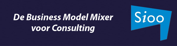 De Business Model Mixer voor Consulting