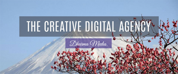 Dharma Media - The Creative Digital Agency
