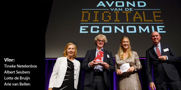 Digital Impact Award