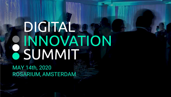 The Digital  Innovation  Summit 2020