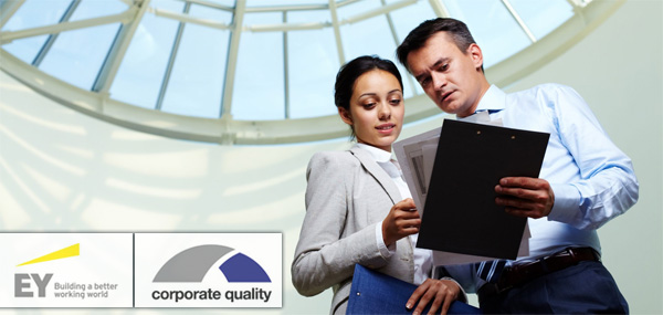 EY Advisory koopt Corporate Quality Consulting