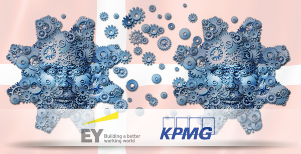 EY neemt Big 4 concurrent KPMG over in Denemarken