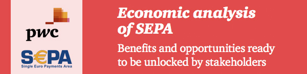 Economic analysis of SEPA