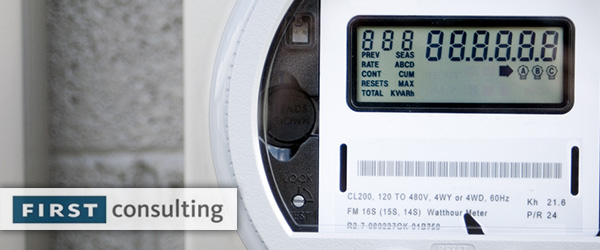 Energiemeters - First Consulting