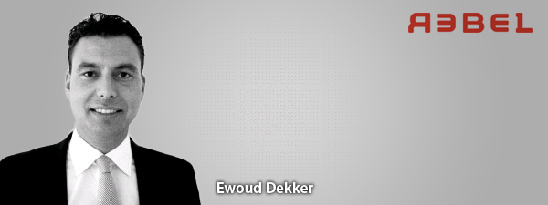 Ewoud Dekker - Rebel