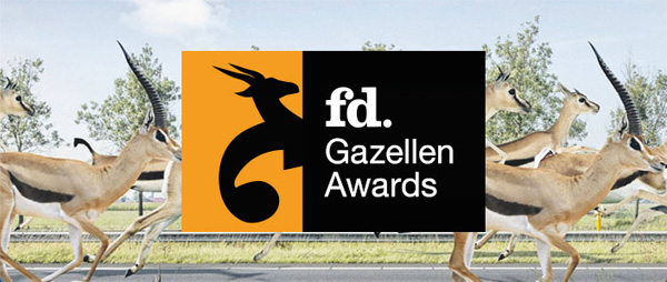FD - Gazellen Awards