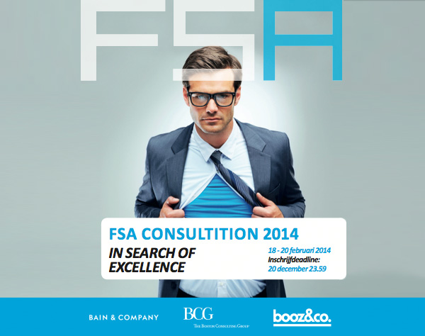 FSA - Consultition 2014