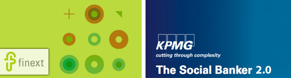 Finext - KPMG - Financial Marketing Award