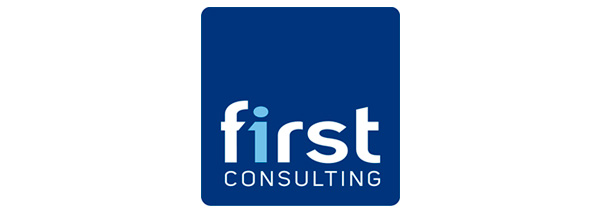 First Consulting Logo