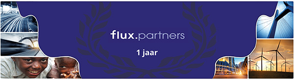 Flux Partners 1 jaar