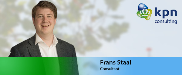 Frans Staal - KPN Consulting