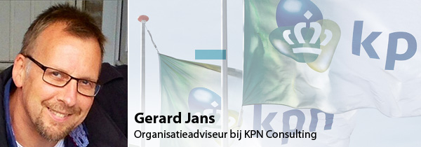 Gerard Jans - KPN Consulting
