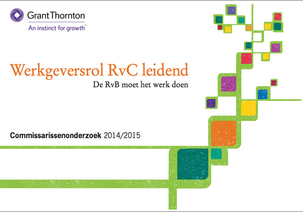 Grant Thornton - Commissarissenonderzoek