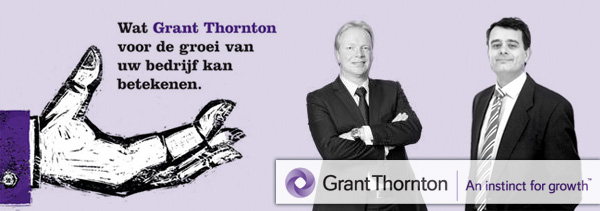 Grant Thornton - Overweeg alternatieve financieringsbronnen