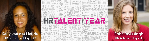 HR Talent of the Year
