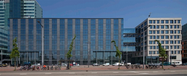 Hay Group office in Amsterdam