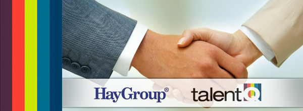 Hay Group neemt assessment specialist Talent Q over