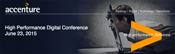 High Performance Digital Conference