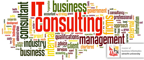 IT Consulting - MBI