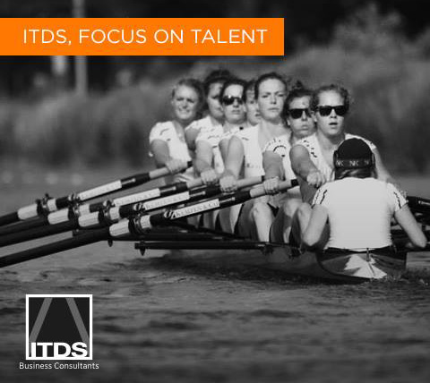 ITDS - Focus on Talent
