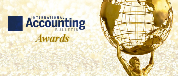 International Accounting Bulleting Awards