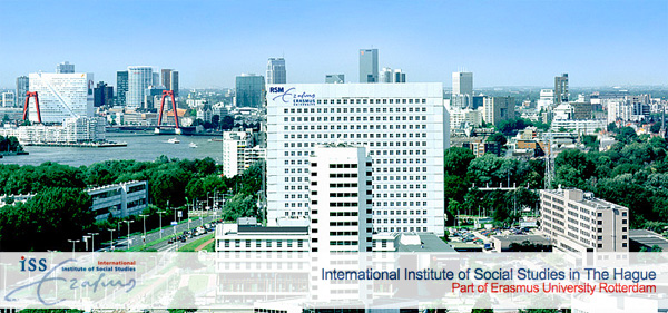 International Institute of Social Studies - RSM