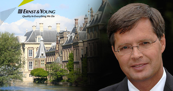 Jan Peter Balkenende - Ernst & Young