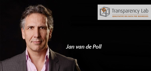 Jan van de Poll - Transparency Lab