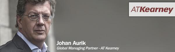 Johan Aurik - A.T. Kearney