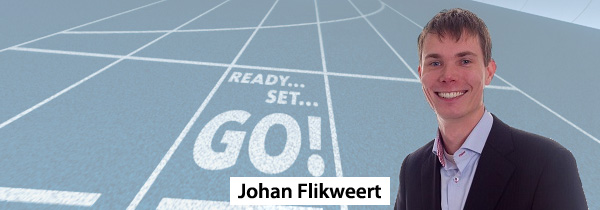 Johan Flikweert - First Consulting