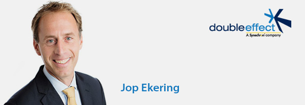 Jop Ekering Double Effect