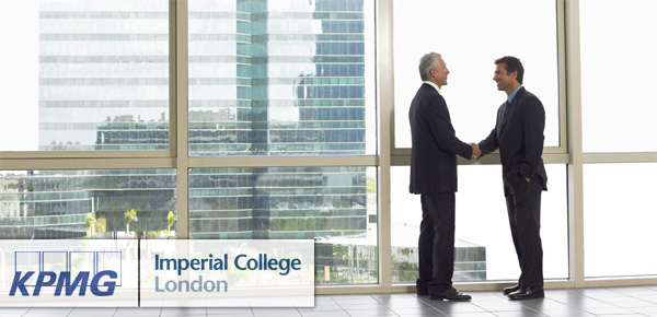 KPMG - Partnership Imperial College London