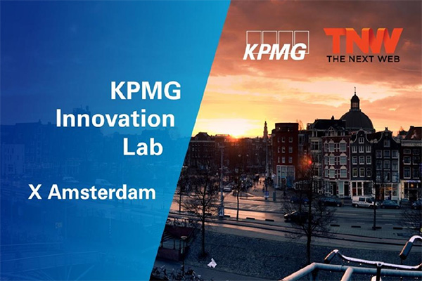 KPMG Innovation Lab