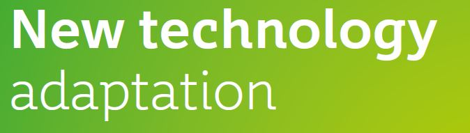 KPN Consulting - New Technology Adaptation