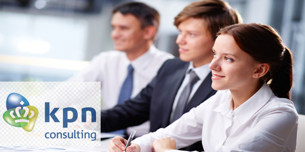 KPN Consulting - Training