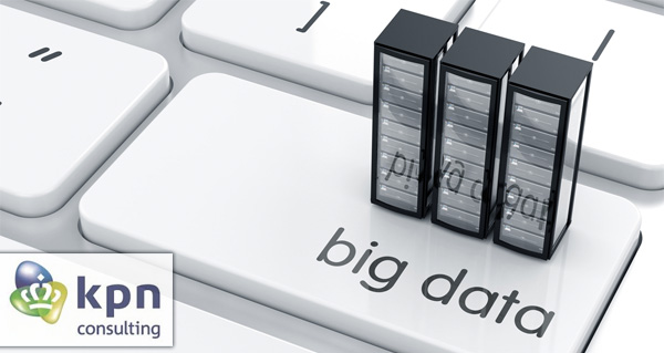 KPN Consulting - Big Data