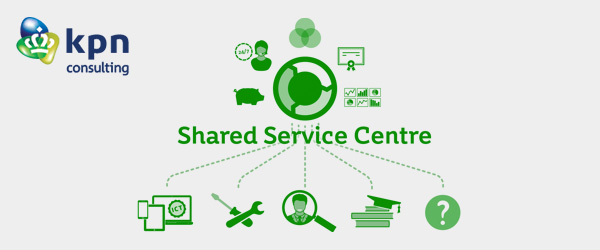 KPN Consulting - Shared Service Centers