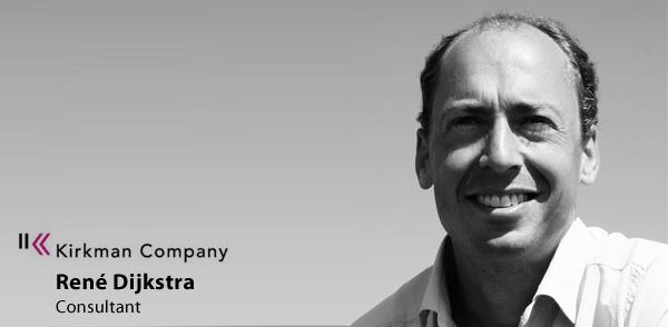 Nieuwe consultant Kirkman Company: Rene Dijkstra - Kirkman-Company---Rene-Dijkstra-6618